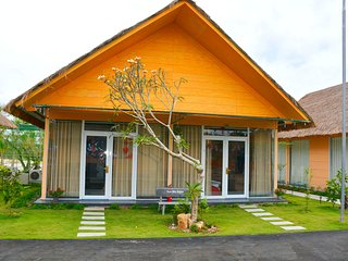 Wonderful Bungalow with Internet Access and A/C - Binh Chau vacation rentals