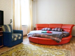 Apartment RF88 on Gastello 13 - Saint Petersburg vacation rentals