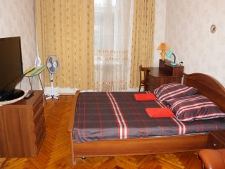 Apartment RF88 on Varshavskaya 114 - Saint Petersburg vacation rentals