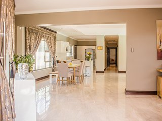 Vacation Rental in Johannesburg