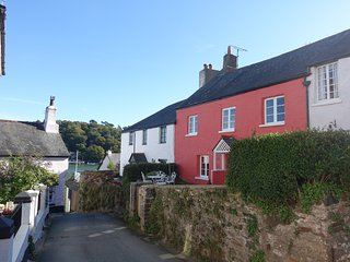 Holly Cottage is almost 400 years old & a stone's throw from the river. - Dittisham vacation rentals