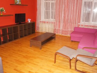 Apartment RF88 on Serpuhovskaya 34 - Saint Petersburg vacation rentals