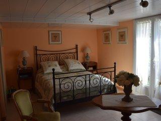 Chambre d'hôte Le Pigeonnier de Nadette - Limans vacation rentals