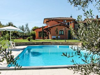 Villa with private pool 20km Lucca, 50km Pisa-Florence. Air conditioning & Wi-fi - Chiesina Uzzanese vacation rentals