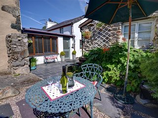Wonderful 1 bedroom Cottage in Llanrug - Llanrug vacation rentals