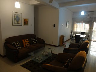 10th Floor Apartment with Colombo City View - Colombo vacation rentals