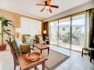 High Pointe 2321 - Seacrest Beach vacation rentals