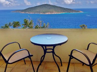 $69 A Night! Quiet Northside condo minutes from Magens Bay. - Magens Bay vacation rentals