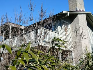 Fabulous Beach House Located Steps From The Ocean - Ocean Beach vacation rentals