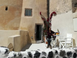 Nice Cave house with Internet Access and Wireless Internet - Emporio vacation rentals