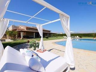 Nice Villa with Internet Access and A/C - Sa Pobla vacation rentals