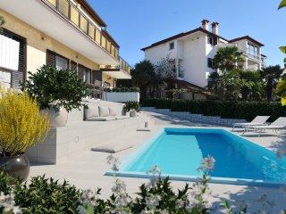 Apartments Goden cape beach- A8 - Rovinj vacation rentals
