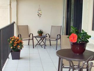 Beachside Bliss - Saint Croix vacation rentals