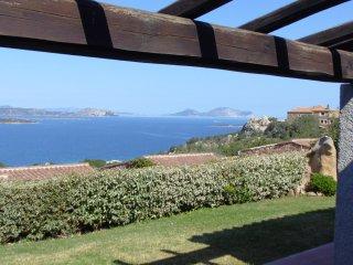 Villa Cielo e Mare, Punta Molara - Monte Petrosu vacation rentals