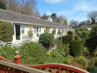 1 bedroom Chalet with Washing Machine in Niton - Niton vacation rentals