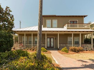 Tranquil Breeze - Beaches of South Walton - Seacrest Beach vacation rentals