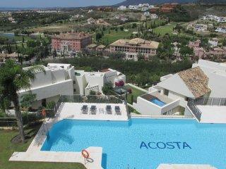 Acosta at Los Flamingos - Estepona vacation rentals