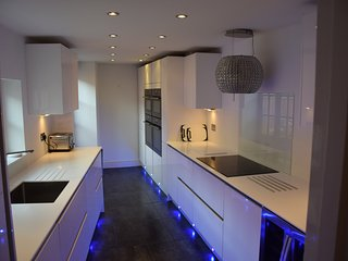 3 Bedroom Luxury house, 15 min. to tube, 22 min. to City center, London - Brentford vacation rentals