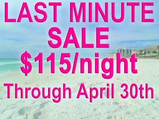 Beach House Condominium 302C - Destin vacation rentals