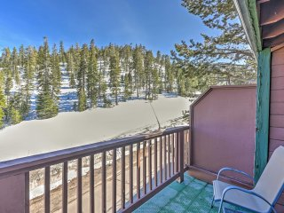 NEW! 3BR Stateline Townhome - Steps from Ski Lift! - Stateline vacation rentals