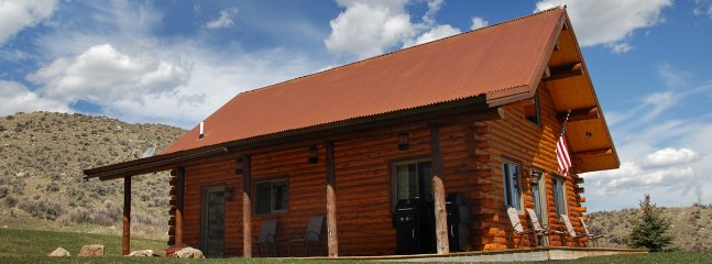 Nice 3 bedroom Cabin in Divide - Divide vacation rentals