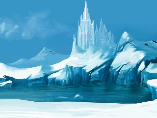 Loring Ice Castle - Do Not Book - Loring vacation rentals