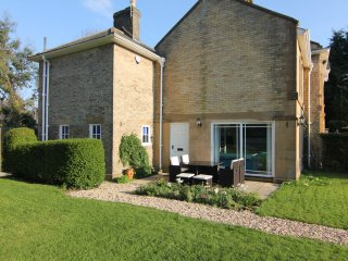 Gleb Cottage at Manse Manor Hall - Crewkerne vacation rentals