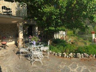 eco,charme, confort, 15 minutes from sea, - Borghetto d'Arroscia vacation rentals