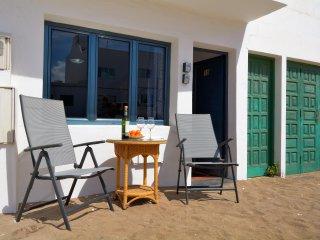 Jable Famara close to the ... 126 - Caleta de Famara vacation rentals