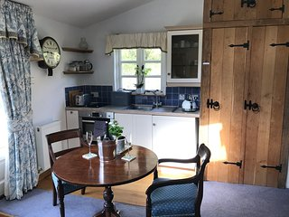 The Folly, A romantic holiday hideaway - Bratton Fleming vacation rentals
