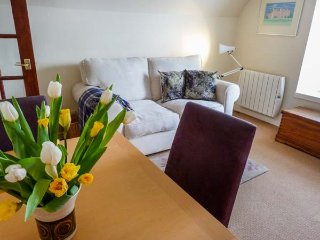 KERLOCH VIEW, top floor apartment, all one level, in Banchory, Ref 954536 - Banchory vacation rentals