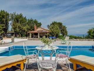 Villa Olimp - Three Bedroom Villa with Swimming Pool - Nerezisca vacation rentals