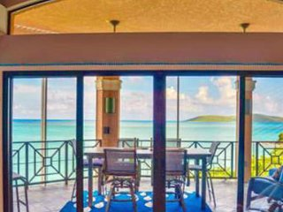 OH La La - Carden Beach - Upscale Oceanfront Condo - Saint Croix vacation rentals
