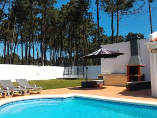 Villa, private Pool, near beaches and Lisbon - Verdizela vacation rentals