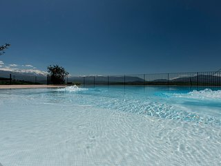 Romantic 1 bedroom Villa in Villa Badessa di Rosciano - Villa Badessa di Rosciano vacation rentals