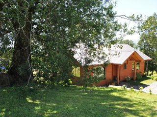 Beautiful 2 bedroom Bungalow in Pucon with Internet Access - Pucon vacation rentals