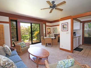 Kiahuna Plantation 406  *Free mid-size car with*1 bedroom  short walk to beaches - Koloa vacation rentals