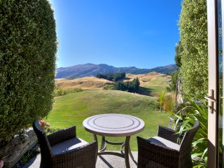 Crown View Room at Speargrass Rise b and b - Queenstown vacation rentals