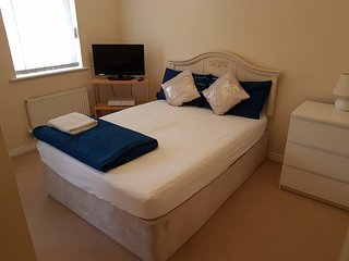 3 bedroom House with Internet Access in West Thurrock - West Thurrock vacation rentals
