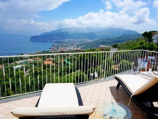 2 bedroom House with Internet Access in Priora - Priora vacation rentals
