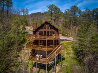 Triple The View - Sevierville vacation rentals