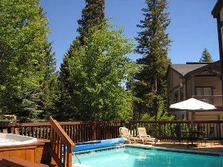 Cross Creek 207 - Frisco vacation rentals