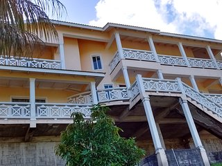 2 bedroom Bed and Breakfast with Internet Access in Kingstown - Kingstown vacation rentals