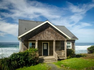 The Diamond K~ Ocean Front - Lincoln Beach vacation rentals