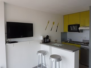 Charming Biscarrosse Studio rental with Satellite Or Cable TV - Biscarrosse vacation rentals