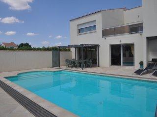 Villa confortable a 200 metres de la mer - Saint-Vincent-sur-Jard vacation rentals