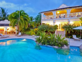 Spacious Villa with DVD Player and Grill - The Garden vacation rentals