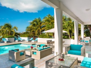 Comfortable Villa with Television and DVD Player - Ocean Point vacation rentals