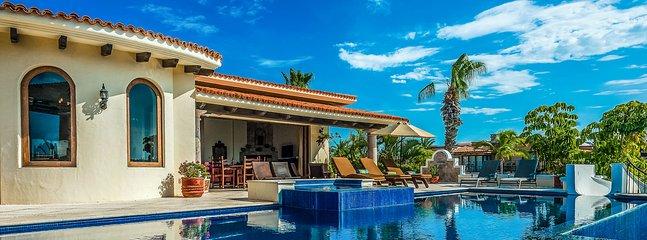 Villa Desierto, Sleeps 10 - Image 1 - Cabo San Lucas - rentals