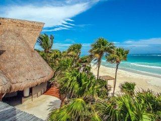 Nice Villa with Television and DVD Player - Sian Ka'an vacation rentals